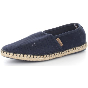 Chaussures Homme Mocassins Wrangler WM161171  Homme Navy Navy