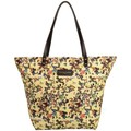 Christian Lacroix Sac shopping  Eden 1 Papillon Jaune