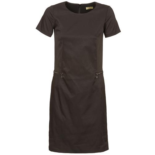 Robes Lola REDAC DELSON Noir 350x350