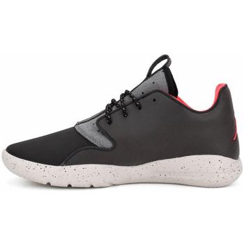 Chaussures Garçon Baskets basses Nike Jordan Eclipse Junior - Ref. 812871-005 Noir
