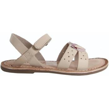 Chaussures Fille Sandales et Nu-pieds Kickers 469171-30 DIX Rosa