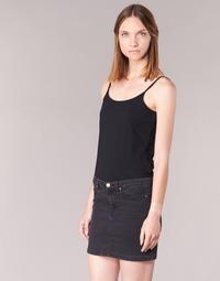 Vêtements Femme Débardeurs / T-shirts sans manche BOTD FAGALOTTE Noir