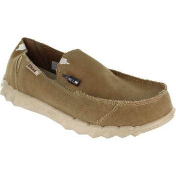 Chaussures Homme Mocassins Hey Dude Farty Beige