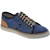Chaussures Homme Baskets basses Docksteps Alabama Baskets basses Bleu