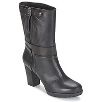 Chaussures Femme Bottines Janet Sport RELVUNE Noir