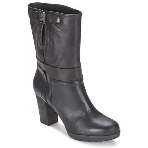 Bottines / Boots Janet Sport RELVUNE Noir 350x350