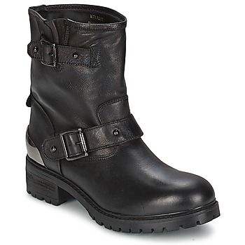 Chaussures Femme Boots Love Moschino JA24034 Noir
