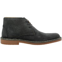 Chaussures Homme Boots Hush puppies 534950 bleu