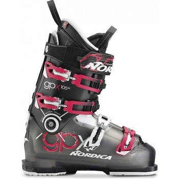 Chaussures Homme Ski Nordica CHAUSSURES  GPX 105 W 2016 Unicolor