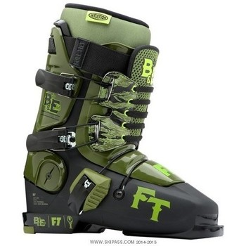 Ski Full Tilt CHAUSSURES  B&E PRO MODEL 14/15