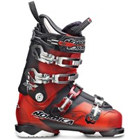 Chaussures Homme Ski Nordica CHAUSSURES  NRGY PRO 3 ROSSO TR/NERO Unicolor