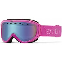 Accessoires Femme Accessoires sport Smith TRANSIT PRO MAGENTA IGNITOR MASQUE SKI / SNOW MAGENTA IGNITOR