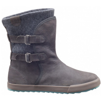Bottes de neige Helly Hansen W MARIA CHARCOAL CHAUSSURES FEMME