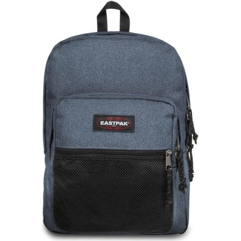 Sacs Homme Sacs à dos Eastpak Sac À Dos Pinnacle Double Denim bleu