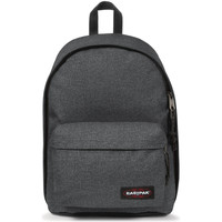 Sacs Homme Sacs à dos Eastpak Out Of Office Black Denim noir