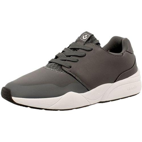 Chaussures Femme Baskets basses Victoria 1140100 gris