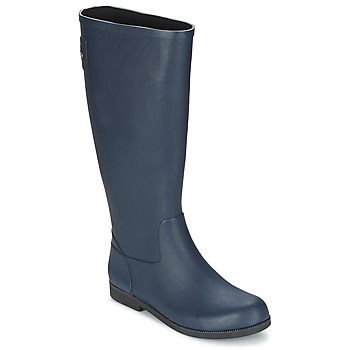 Chaussures Femme Bottes de pluie Swims STELLA BOOT NAVY