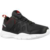 Chaussures Femme Running / trail Reebok Sport Trainfusion Nine Noir