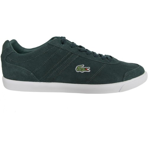 Chaussures Homme Baskets basses Lacoste 29SPM0012 COMBA GRV Verde