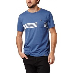 T-shirts manches courtes O'neill T-Shirt  Lm Perfect Lines - True Navy