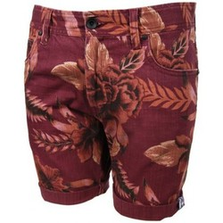 Vêtements Homme Shorts / Bermudas O'neill Short  Lm Stringer Pattern - Red Aop Rouge