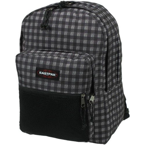 Sacs Homme Sacs à dos Eastpak Pinnacle checksange black Noir