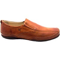 Chaussures Homme Mocassins Pikolinos 03A-6222 marron