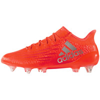 Chaussures Homme Football adidas Originals X 16.1 SG Rot