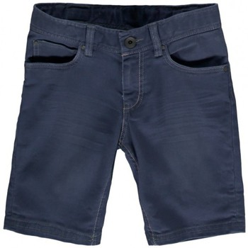 Vêtements Garçon Shorts / Bermudas O'neill Short  Lb Stringer - Navy Night Bleu