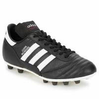 Chaussures Football adidas Performance COPA MUNDIAL Noir / Blanc