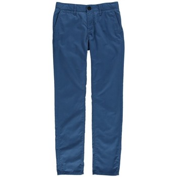 Vêtements Garçon Chinos / Carrots O'neill Pantalon  Lm Friday Night Chino - True Navy Bleu