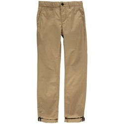 Vêtements Garçon Chinos / Carrots O'neill Pantalon  Lm Friday Night Chino - Byron Beige Beige