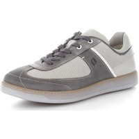 Chaussures Homme Baskets basses Lion 20902 Basket Homme Grey Grey