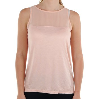Vêtements Femme Tops / Blouses adidas Originals Fasion Basic Tank Top Orange