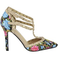 Chaussures Femme Sandales et Nu-pieds Refresh 61968 Negro