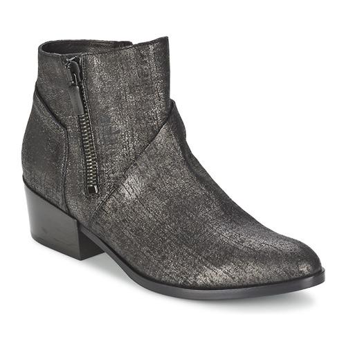 Bottines / Boots Janet&Janet VILLIA Noir 350x350