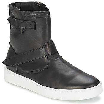 Bottines / Boots Ylati CAPPELLA Noir 350x350