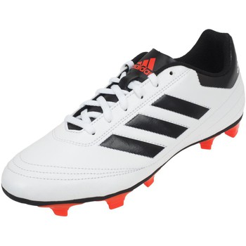 <strong>Chaussures</strong> de foot adidas goletto fg blanc