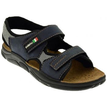 Sandales et Nu-pieds Inblu Suola pelle Sandales