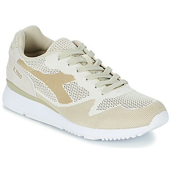 Chaussures Homme Baskets basses Diadora V7000 WEAVE Beige