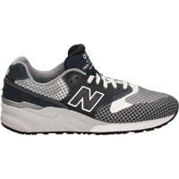 Chaussures Homme Running / trail New Balance Lifestyle Mens bleu