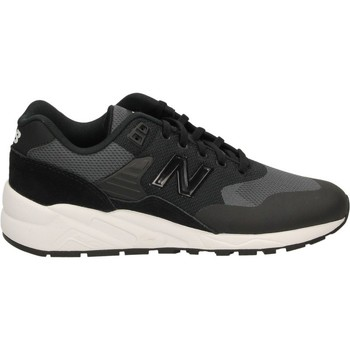 Chaussures Homme Running / trail New Balance Lifestyle Mens Noir