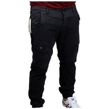 Vêtements Homme Pantalons de survêtement Jack & Jones PaulTaschePantalons