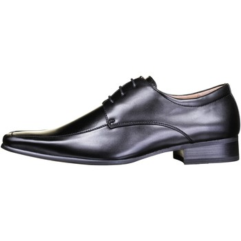 Derbies Goor G5880 1 Noir