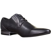 Chaussures Homme Derbies Reservoir Shoes Abdul Black Noir
