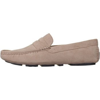 Chaussures Homme Mocassins Reservoir Shoes Raul Beige Beige