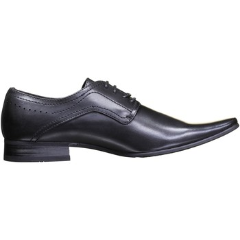 Chaussures Homme Derbies Reservoir Shoes Ito Black Noir