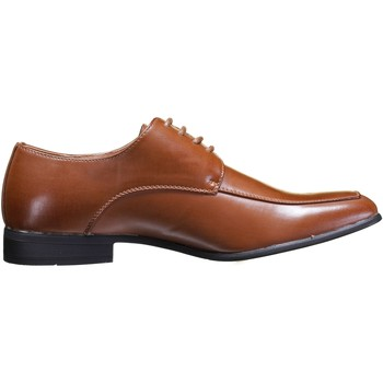 Derbies Goor Dt01 Cognac