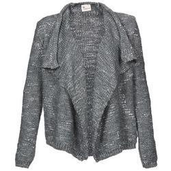 Vêtements Femme Gilets / Cardigans Stella Forest BGI002 Gris
