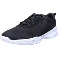Chaussures Homme Baskets basses Reservoir Shoes Toni Noir Noir